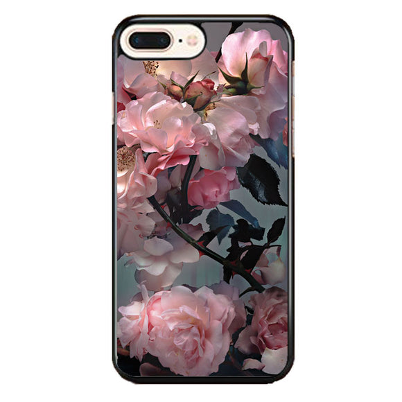 Nick Knight Photography Flowers iPhone 8 Plus Case | Frostedcase