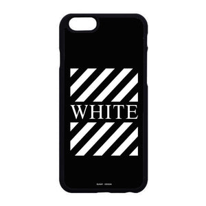 online store 166a1 e16cb Off White Bunny Joeson iPhone 6 6S Case   Frostedcase