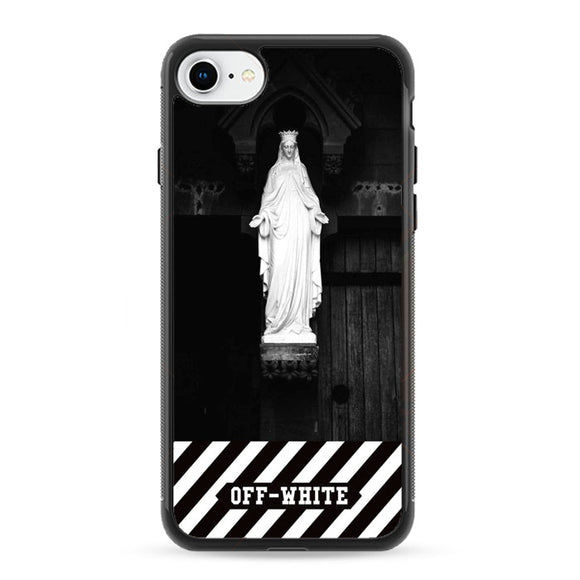 Off-White iPhone 8 Case | Frostedcase