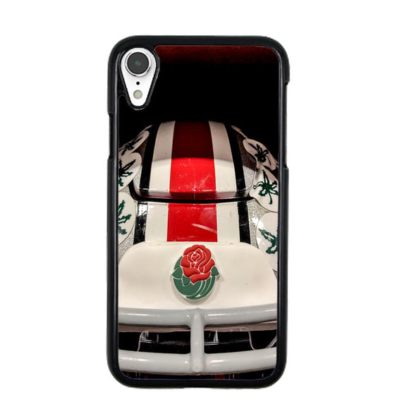 Ohio State Buckeyes iPhone XR Case | Frostedcase