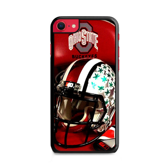 Ohio State Watch Buckeyes Fossil Mens iPhone SE Case | Frostedcase