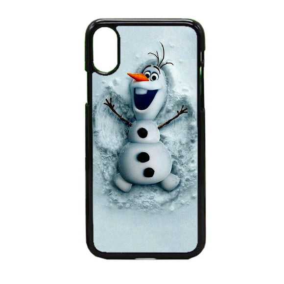 Olf iPhone X Case | Frostedcase