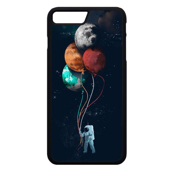 Papel De Parede Para Celular Planetas iPhone 7 Plus Case | Frostedcase