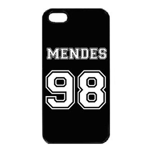 free shipping bf90d 4f34a Parede Shawn Mendes iPhone 5|5S|SE Case | Frostedcase