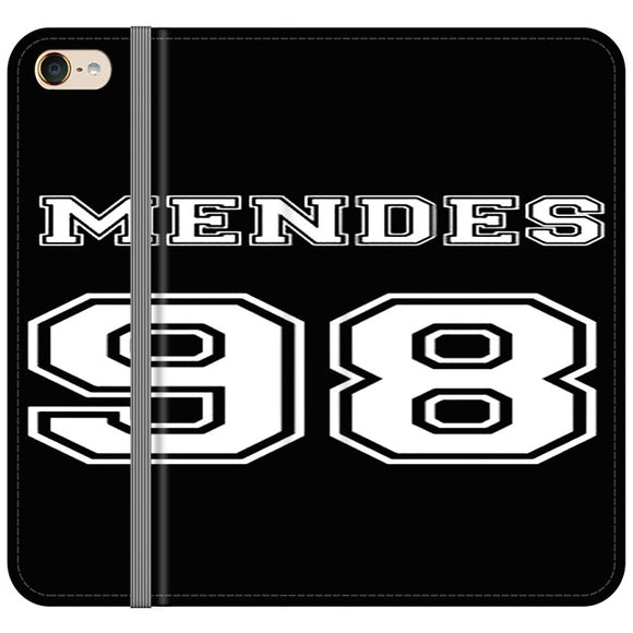Parede Shawn Mendes iPod 5 Flip Case | Frostedcase