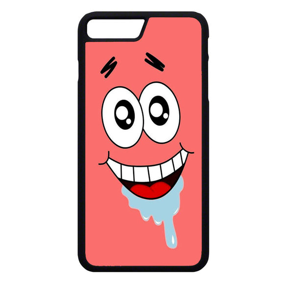 Patrik Spongbob iPhone 7 Plus Case | Frostedcase