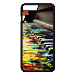 Piano Art iPhone 7 Plus Case | Frostedcase