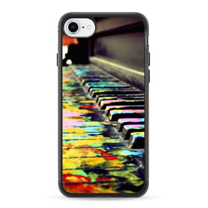 Piano Art iPhone 8 Case | Frostedcase