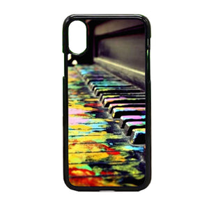 Piano Art iPhone X Case | Frostedcase