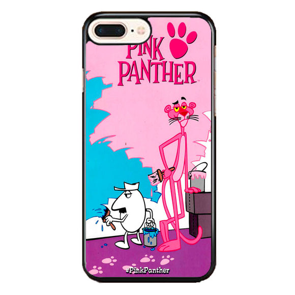 Pink Panther Vol 2 iPhone 8 Plus Case | Frostedcase
