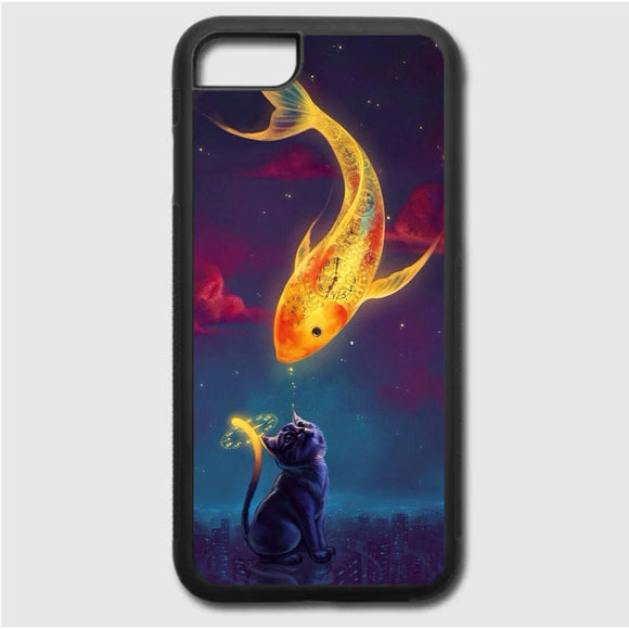 Pisces iPhone 7 Case | Frostedcase