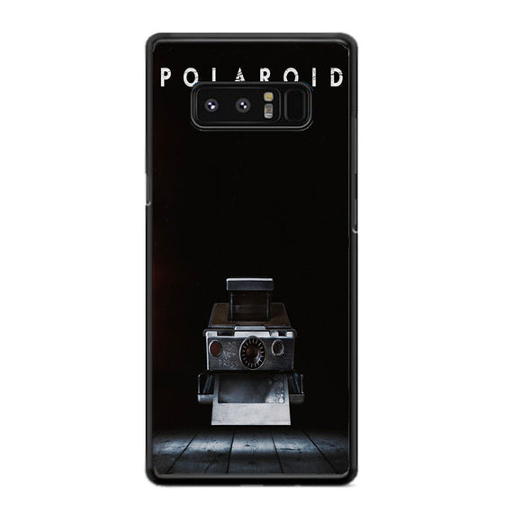 Polaroid One Sheet Samsung Galaxy Note 8 Case | Frostedcase