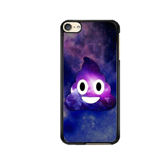 Poop Emoji iPod 6 Case | Frostedcase