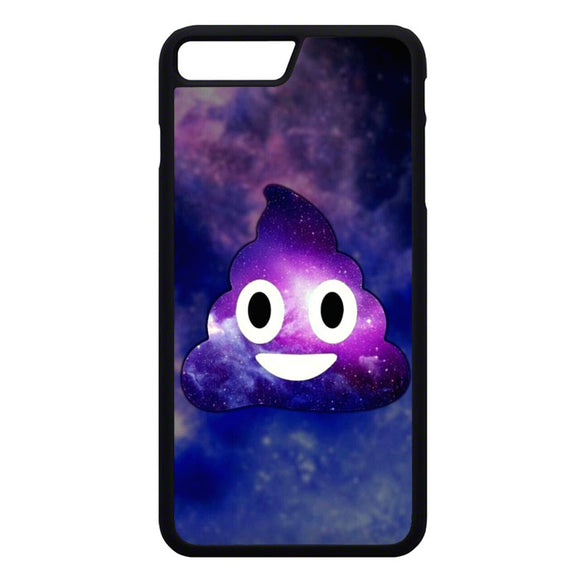 Poop Emoji iPhone 7 Plus Case | Frostedcase