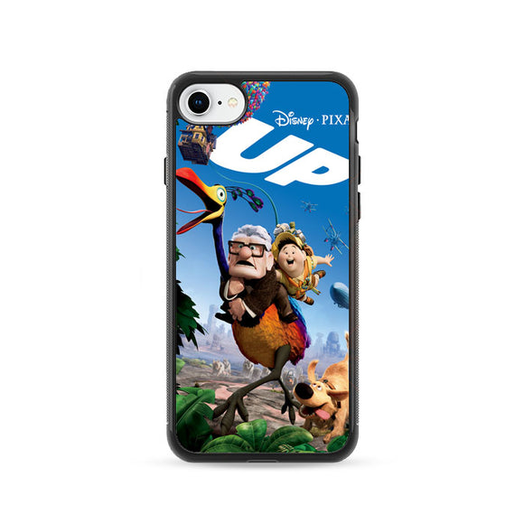 Poster Up iPhone 8 Case | Frostedcase