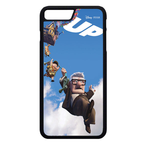 Poster Up iPhone 7 Plus Case | Frostedcase