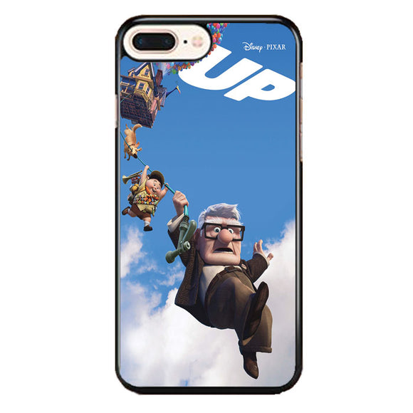 Poster Up iPhone 8 Plus Case | Frostedcase