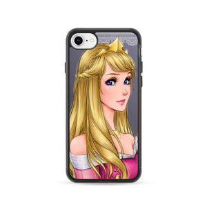 Princes Aurora iPhone 8 Case | Frostedcase