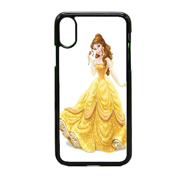 Princess Bella iPhone X Case | Frostedcase