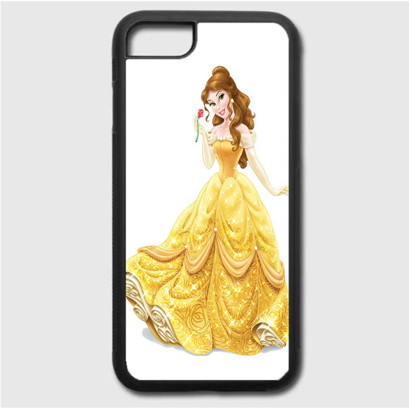 Princess Bella iPhone 7 Case | Frostedcase