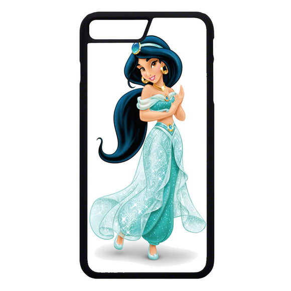 Princess Jasmine iPhone 7 Plus Case | Frostedcase