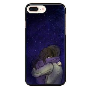 Quiero Una Vida Contigo iPhone 8 Plus Case | Frostedcase
