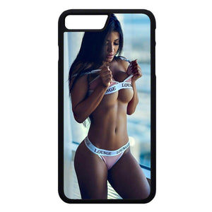 Randy Carter iPhone 7 Plus Case | Frostedcase