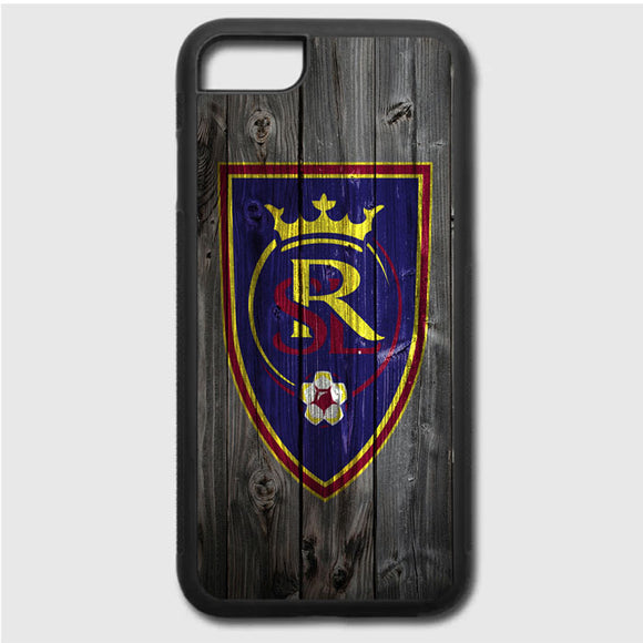 Real Salt Lake iPhone 7 Case | Frostedcase