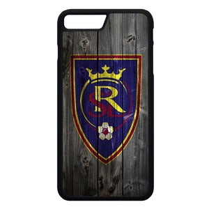 Real Salt Lake iPhone 7 Plus Case | Frostedcase