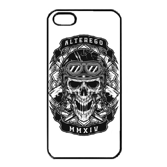 Rider Design iPhone 5|5S|SE Case | Frostedcase