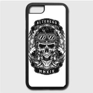 Rider Design iPhone 7 Case | Frostedcase