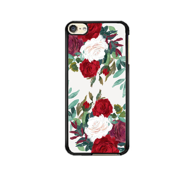 Rose iPod 6 Case | Frostedcase