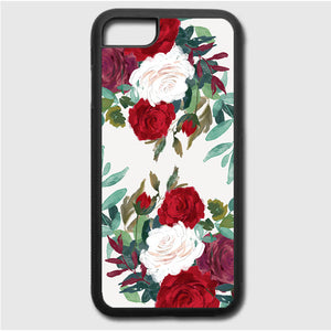 Rose iPhone 7 Case | Frostedcase