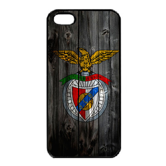 S L Benfica iPhone 5|5S|SE Case | Frostedcase