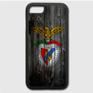 S L Benfica iPhone 7 Case | Frostedcase