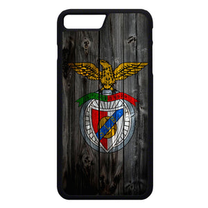 S L Benfica iPhone 7 Plus Case | Frostedcase