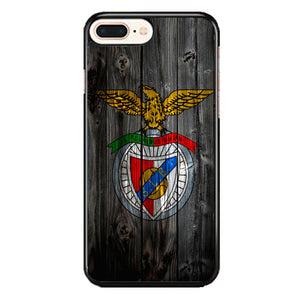 S L Benfica iPhone 8 Plus Case | Frostedcase