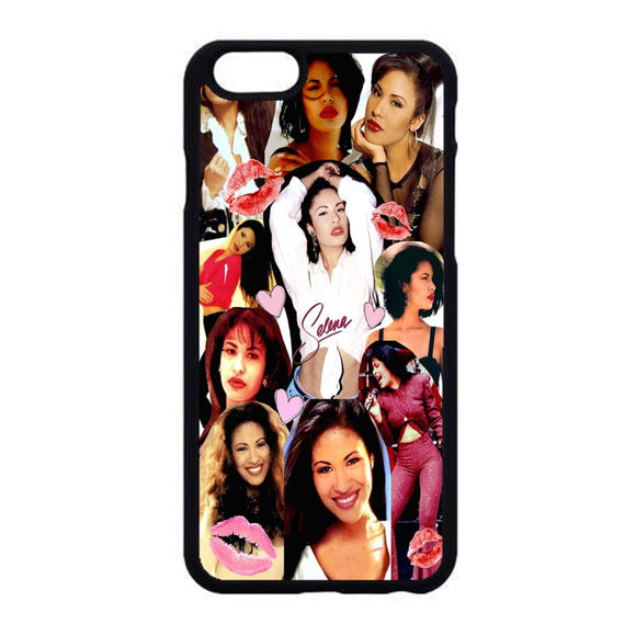 Selena Quintanilla Collegen iPhone 6|6S Case | Frostedcase