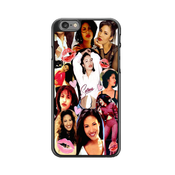 Selena Quintanilla Collegen iPhone 6 Plus|6S Plus Case | Frostedcase