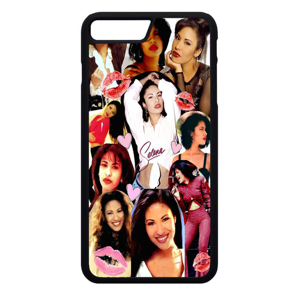 Selena Quintanilla Collegen iPhone 7 Plus Case | Frostedcase