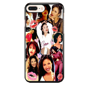 Selena Quintanilla Collegen iPhone 8 Plus Case | Frostedcase