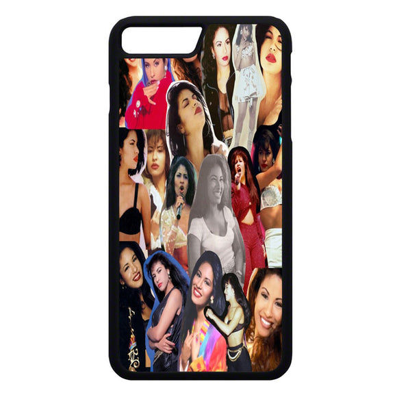 Selena Quintanilla In Heaven iPhone 7 Plus Case | Frostedcase