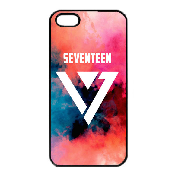 Seventeen iPhone 5|5S|SE Case | Frostedcase