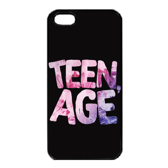 Seventeen Look iPhone 5|5S|SE Case | Frostedcase
