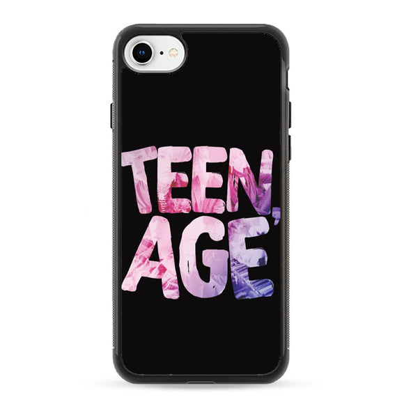 Seventeen Look iPhone 8 Case | Frostedcase