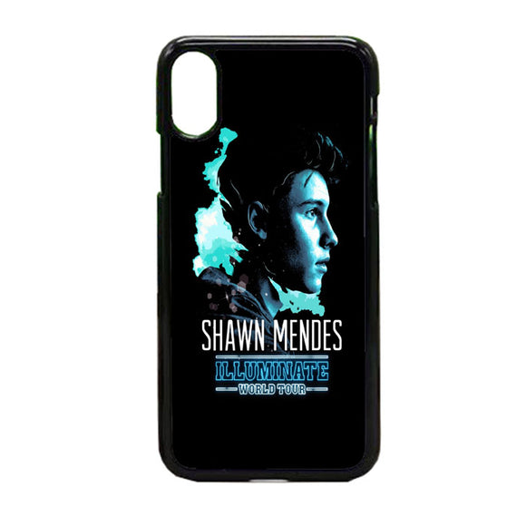 Shawn Mendes St iPhone XS Max Case | Frostedcase