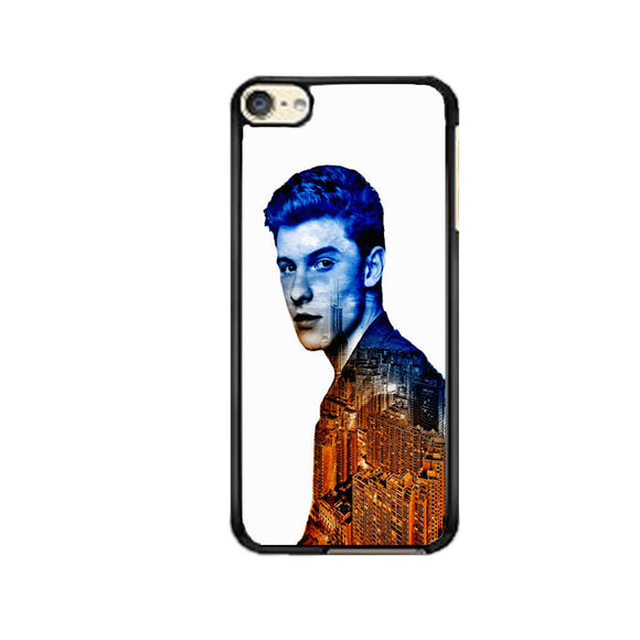 Shawn Mendes Collage iPod 6 Case | Frostedcase