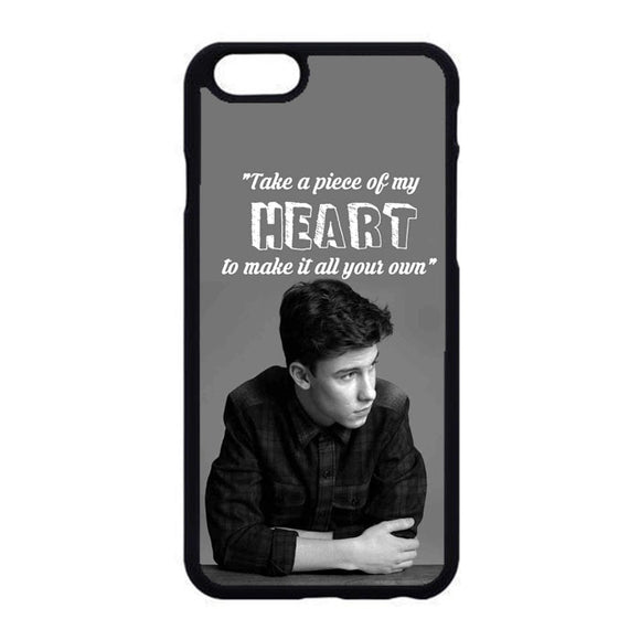 Shawn Mendes iPhone 6|6S Case | Frostedcase