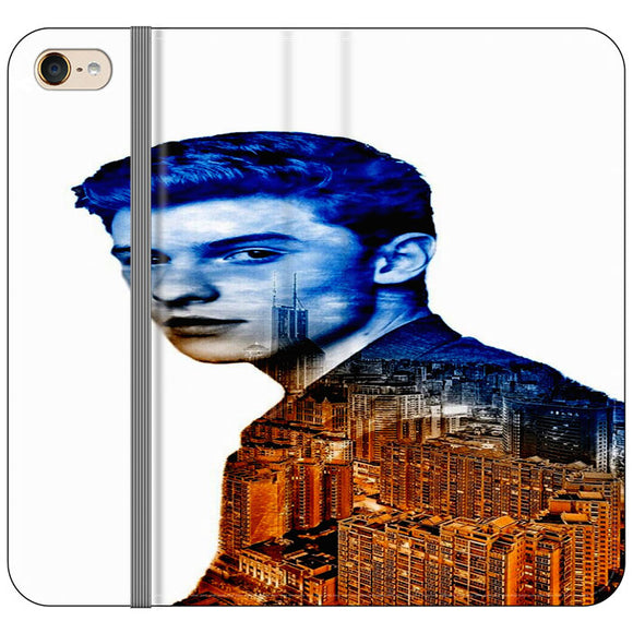Shawn Mendes iPod 5 Flip Case | Frostedcase