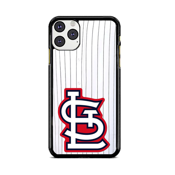 St Louis Cardinals Jersey iPhone 11 Pro Case | Frostedcase